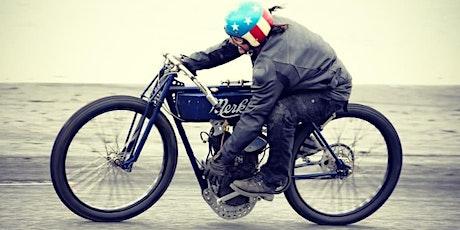 Billy Lane's Sons of Speed Vintage Motorcycle Racing Bike Week 2020 tickets
