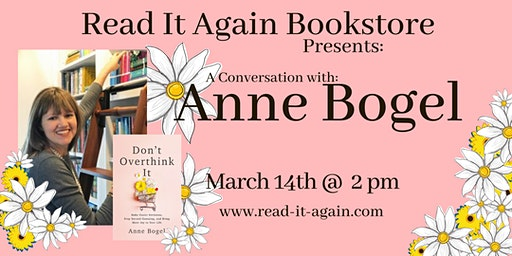 Read It Again Presents Anne Bogel