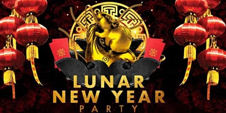 TJCC Lunar New Year Party tickets