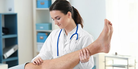 Multidisciplinary Care For Orthopaedic Patients tickets