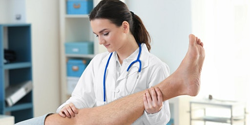 Multidisciplinary Care For Orthopaedic Patients