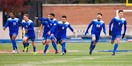 Ryerson Men's Soccer ELITE ID CAMP - January 31st - (2pm-4pm)