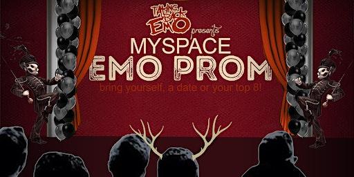 Myspace Emo Prom at Fatty's (DeKalb, IL)