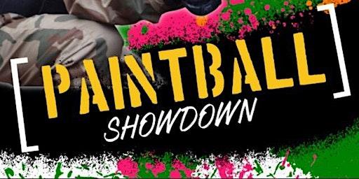 Paintball Showdown