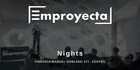 Innovación, comunidad y causa. boletos