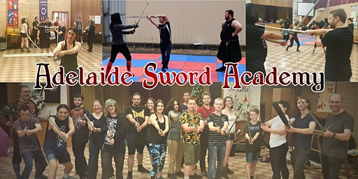 Beginner Longsword Day South