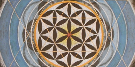 Draw the Universe!  Sacred Geometry and Mandala Drawing workshop. tickets