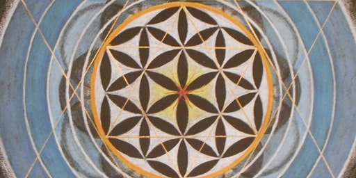 Draw the Universe!  Sacred Geometry and Mandala Drawing workshop.