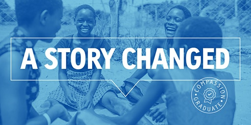 A Story Changed - Richmond Wandera