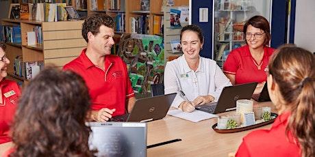 Queensland Catholic Schools' New QCE Forum tickets