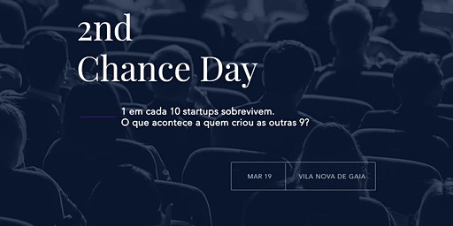 2nd Chance Day