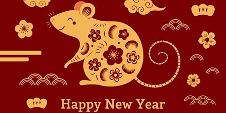 Lunar New Year Networking with CPA & YPNG tickets