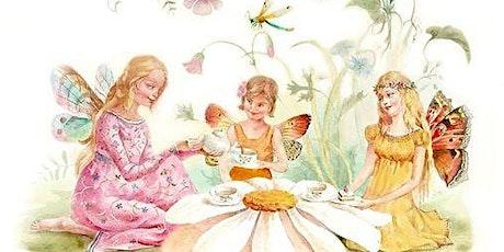 Fairy Tea tickets