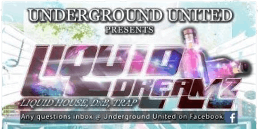 Liquid Dreams Promo Team