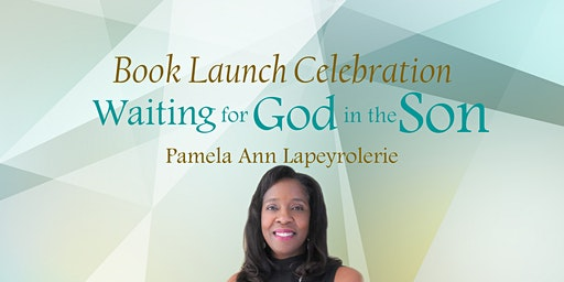 Waiting for God in the Son Book Launch Celebration