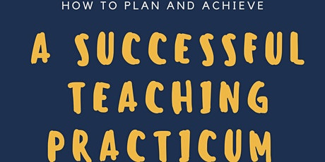 Round table: A successful teaching practicum tickets
