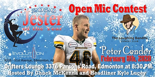"""""""No Snowflakes Allowed"""" Comedy Show Starring Kyle Lucey with Peter Cender"""