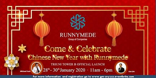 CNY Celebration With Runnymede