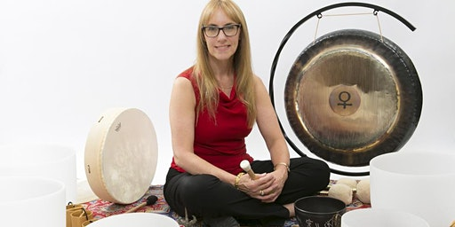 Sound Bath Meditation - Bushfire Fundraiser by Donation