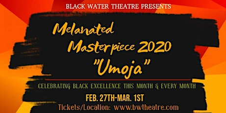 MM: Black Business Network Submissions tickets