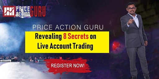 Revealing 8 Secrets On Live Account Trading