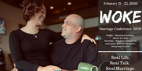 WOKE Marriage Conference 2020 tickets