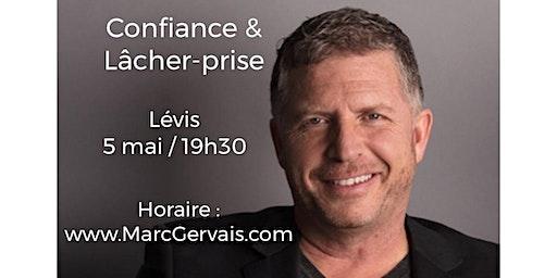 LÉVIS - Confiance / Lâcher-prise 15$