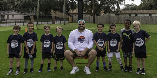Josh Sitton All Pro Youth Camp