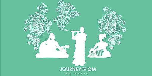 Journey to Om Music Retreat