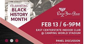 7th Annual UNITY Networking Mixer | Black History...