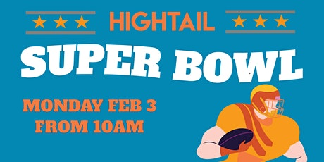 Super Bowl LIV at Hightail tickets