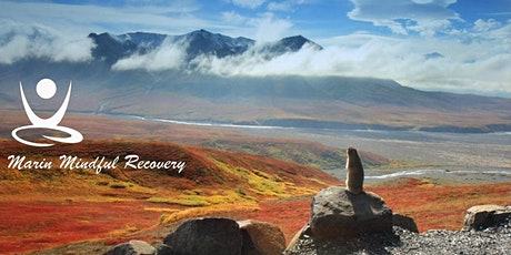 Marin Mindful Recovery Group Meeting tickets