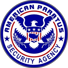 American Paratus Security Agency logo