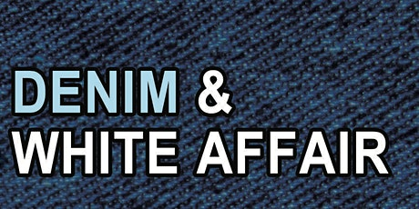 "Ladies Night ""Denim & White"" Affair FUNKY, FANCY Shoe Edition tickets"