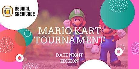 Date Night: Mario Kart Tournament tickets