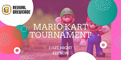 Date Night: Mario Kart Tournament