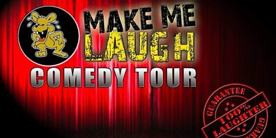 Make Me Laugh Comedy Tour  with Chad Beadle