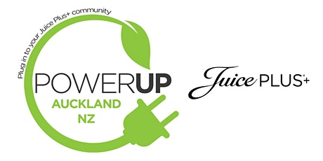 AUCKLAND POWER UP EVENT tickets