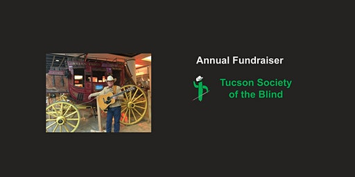 Benefit concert with Western singer and silent auction