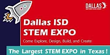 Dallas ISD STEM Expo (NSBE DFW Professionals Volunteers)