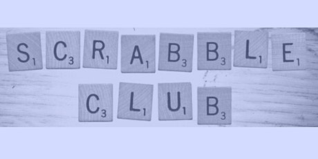 Scrabble Club at the ArtsXchange tickets