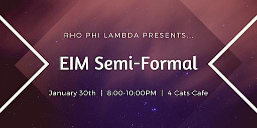 EIM Semi-Formal 2020!