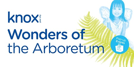 Wonders of the Arboretum tickets