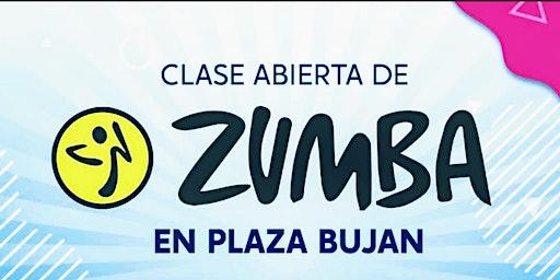 Zumba y Cine Bajo Las Estrellas