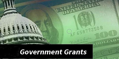 How to Apply for Project GRANTS? Learn Proposal Writing & Application Process tickets