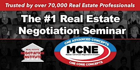 CNE Advanced Concepts (MCNE Designation Course) - Bellevue, WA ( Greg Markov) tickets