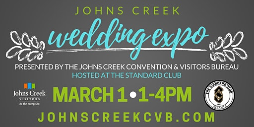 Johns Creek Wedding Expo