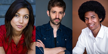 Get Your Headshots - Commercial, Theatrical, Character tickets