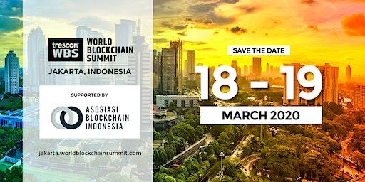 World Blockchain Summit - Jakarta 2020