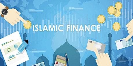 Islamic Finance Singapore: An Introductory Webinar (REGISTER FREE) tickets